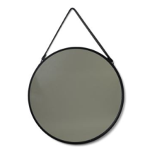 Rund spegel - Form living