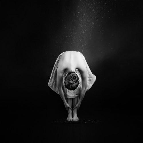 Poster balerina