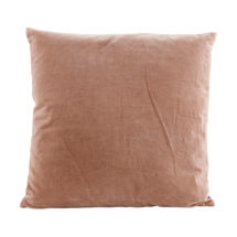 Pillowcase - nude 60x60