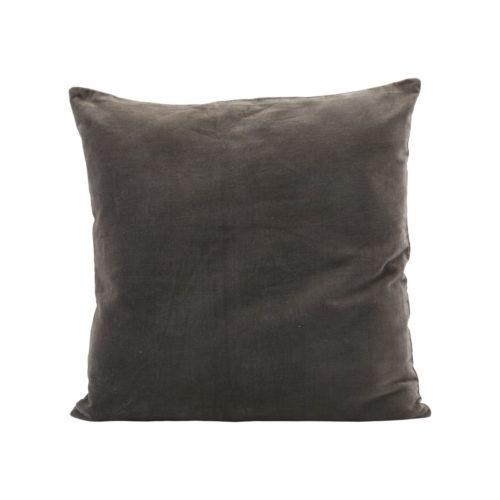 Pillowcase - grå 50x50