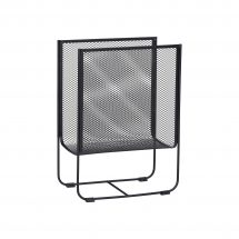 Magazine holder - black