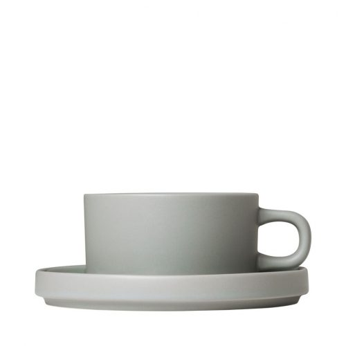 kopp med fat 2 pack - mirage grey