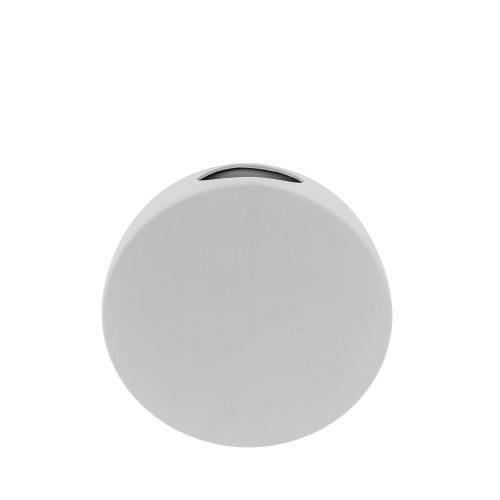 Lund väggvas - grå